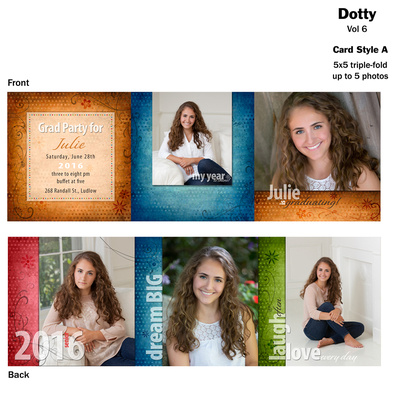 Dotty-Triple-Folded-Vol-6