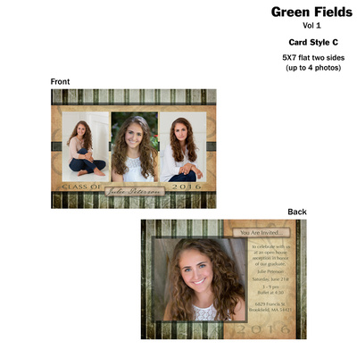 Green-Fields-Flat-Vol-1