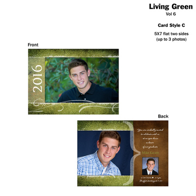 Living-Green-Flat-Vol-6
