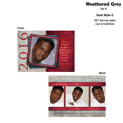 Weathered-Grey-Flat-Vol-4